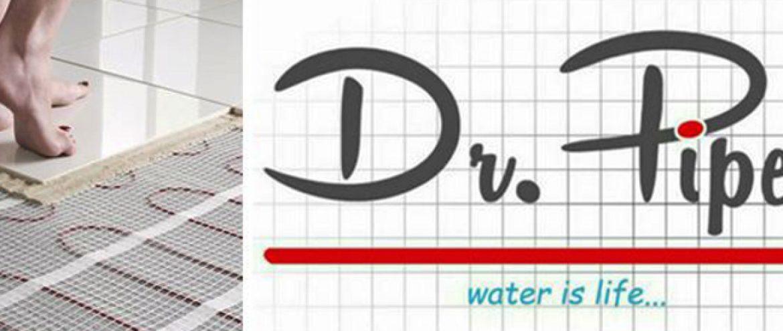 سیستم لوله کشی گرمایش از کف ساختمان:نحوه اجرا، قیمت و رفع نشتی به روش دکتر پایپ