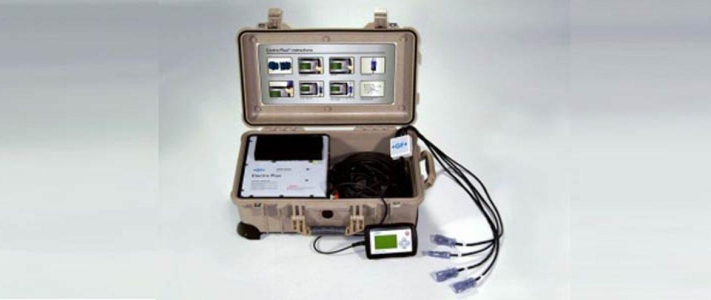 آموزش دستورالعمل روش جوش الکتروفیوژن(الکتروفیوزن) با دستگاه و قیمت آن