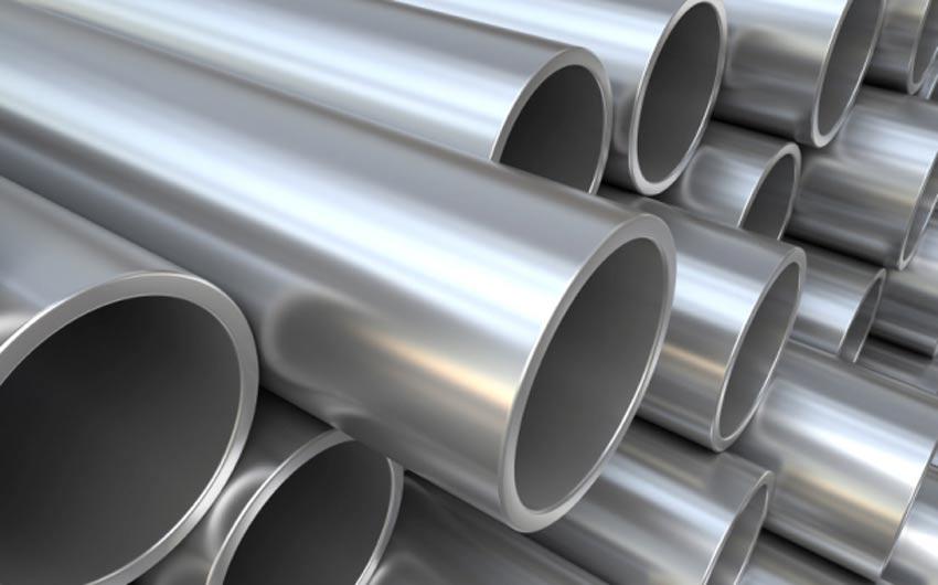 انواع لوله فلزی سبک(آب،فاضلاب):فولادی،چدنی،آهنی و قیمت