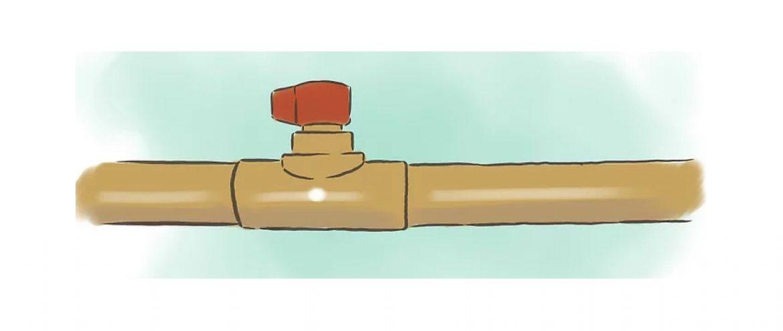 یخ زدگی لوله آب:روش های جلوگیری و بازکردن(رفع)