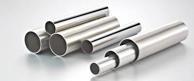 استاندارد لوله فولادی