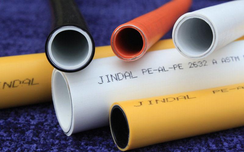 لوله کامپوزیت فایبر گلاس، مقاوم به خوردگی، کاربرد در توزیع آب گرم و سرد