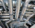 کاربرد انواع تاسیسات مکانیکی برای تجهیز ساختمانهای تجاری و مسکونی