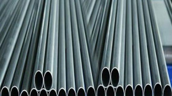 لوله های آلیاژ نیکل، با مقاومت بالا به خوردگی، استفاده در صنایع دریایی