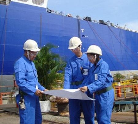 مهندسی دریایی